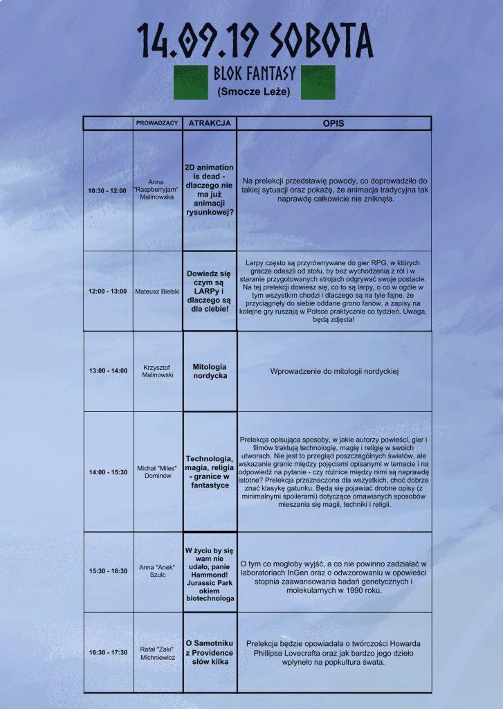 PROGRAMY NA SALE 12.09-10-1