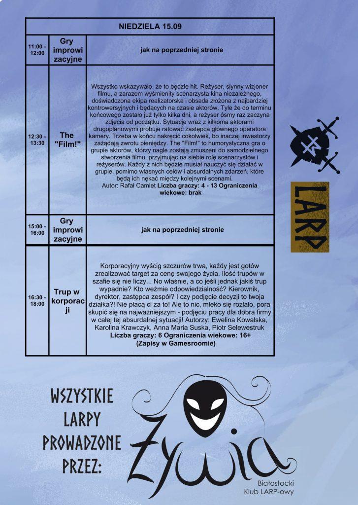 PROGRAMY NA SALE 12.09-5-1