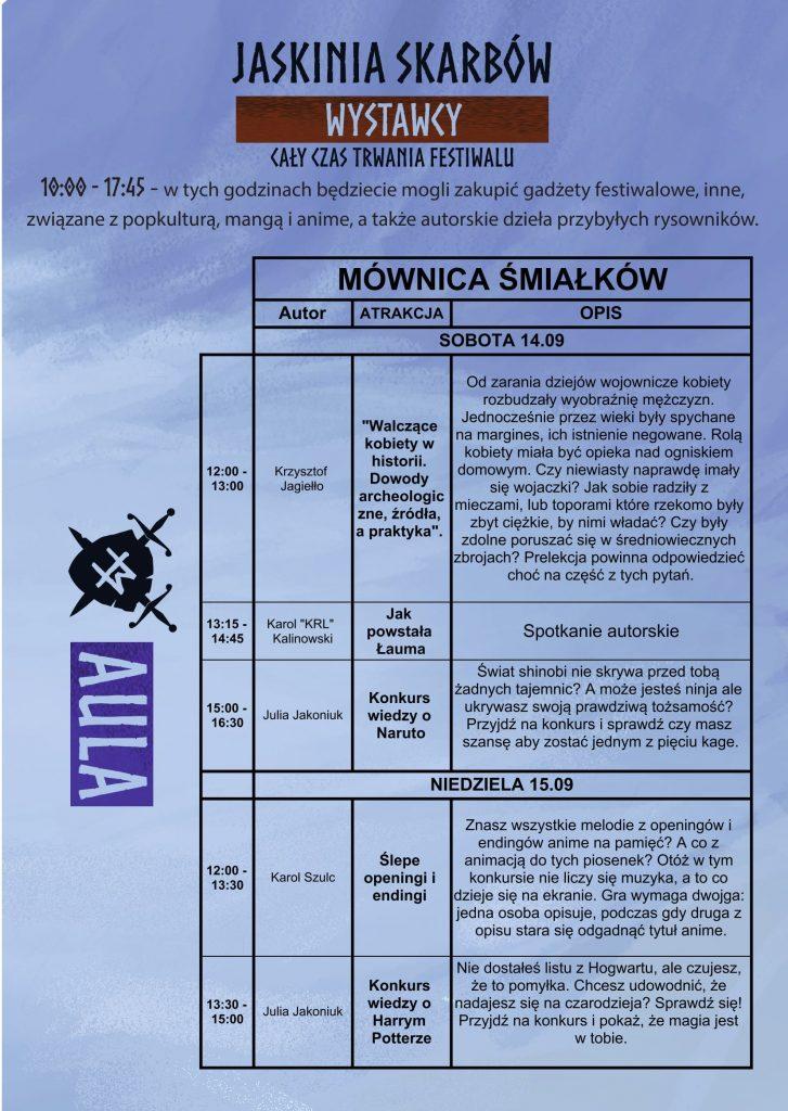 PROGRAMY NA SALE 12.09-6-1